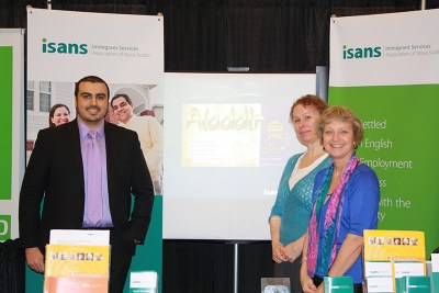 2015 International Business Tradeshow & Connect to Succeed Networking