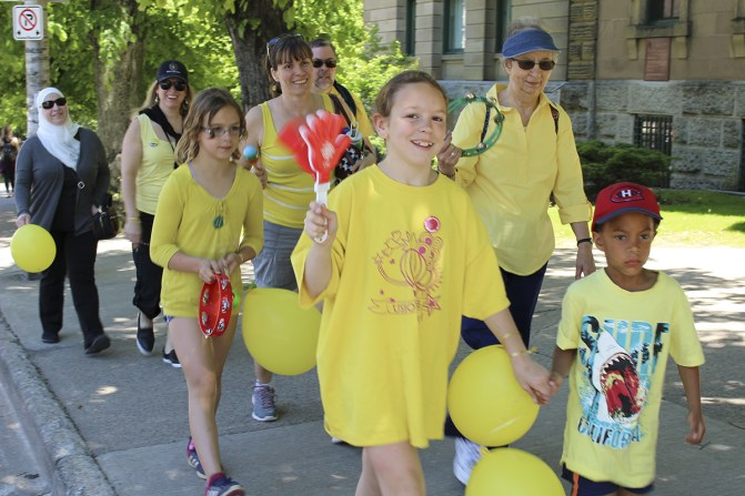 Walk with Refugees 159