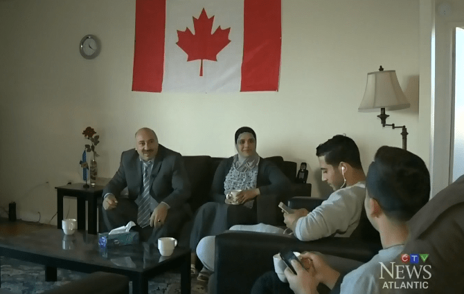 One year later, Syrian refugees search for employment