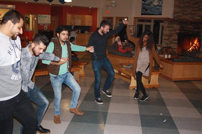 Inter-Action Youth-Retreat 083