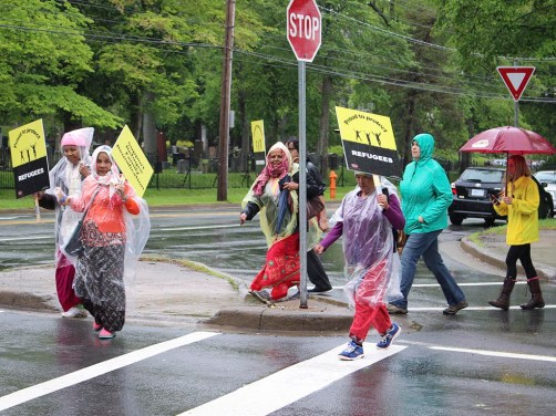 Walk with Refugees 072