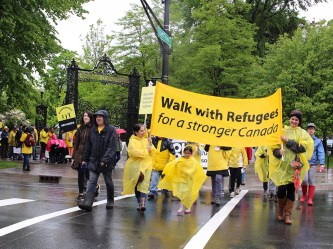 Walk with Refugees 097