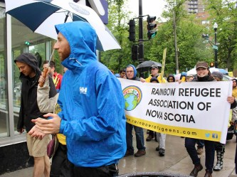 Walk with Refugees 123
