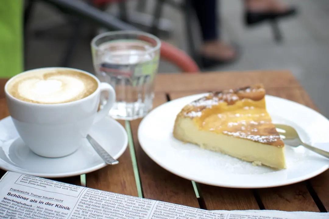Cafe Solo Wörthstraße Haidhausen München