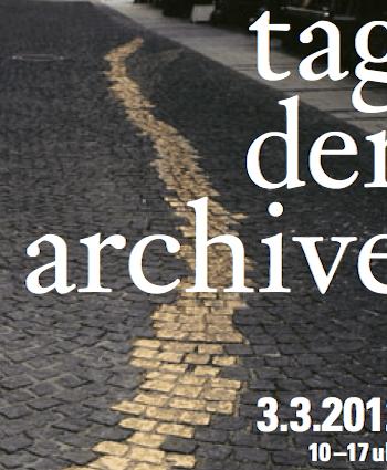 Tag der Archive