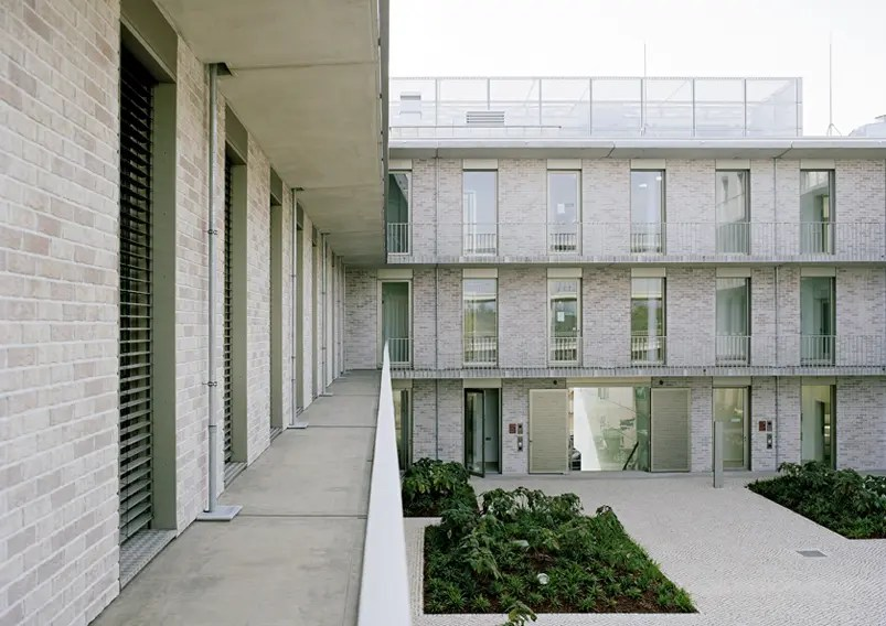 Architektouren 2012 Bayerische Architektenkammer