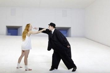 Franziska   Foto: Judith Buss, Münchner Kammerspiele