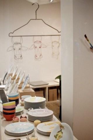 lieblingsteller.de Showroom | Foto: Monika Schreiner