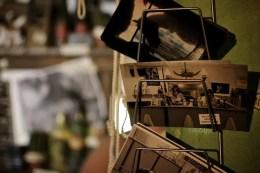 Gabi's Saloon Trilogie von Gabi Blum   Fotos: Monika Schreiner