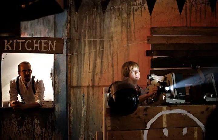 Gabi's Saloon Trilogie von Gabi Blum | Fotos: Monika Schreiner