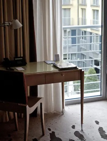 Le Meridien Hotel München