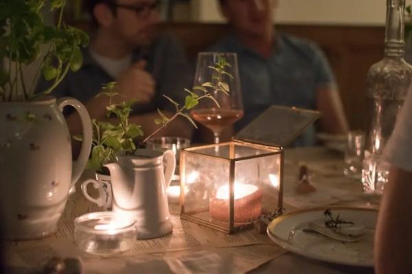Como en Casa Supperclub München / Foto: Monika Schreiner