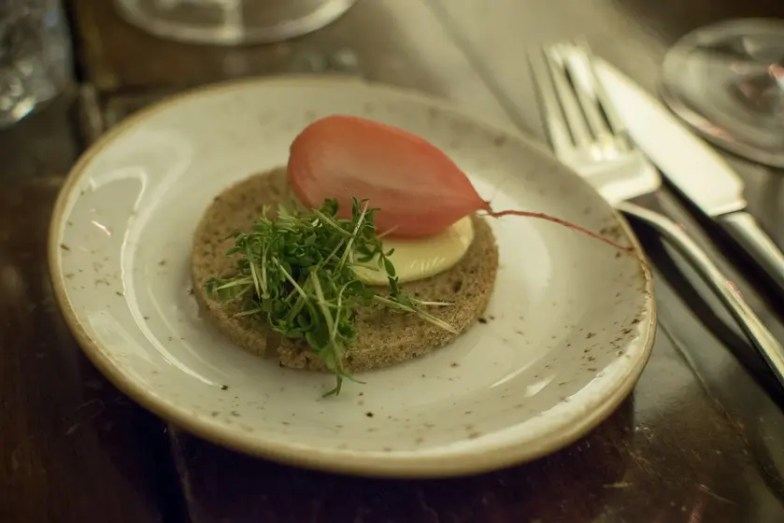 Fleischgenuss - Das Nose to Tail Popup Restaurant von Vincent Fricke