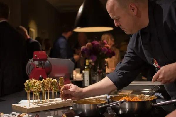 Kitchenlab by Dross & Schaffer #3: Der Perfekte Gastgeber   Foto: Monika Schreiner