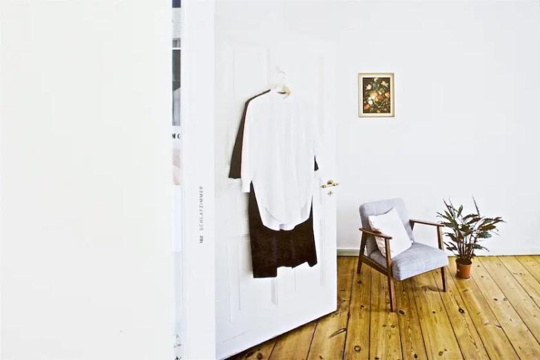 Best of Interior Blogs 2016 - Jules Villbrandt aus Berlin   Foto: Monika Schreiner - Seite aus dem Buch Best of Interior