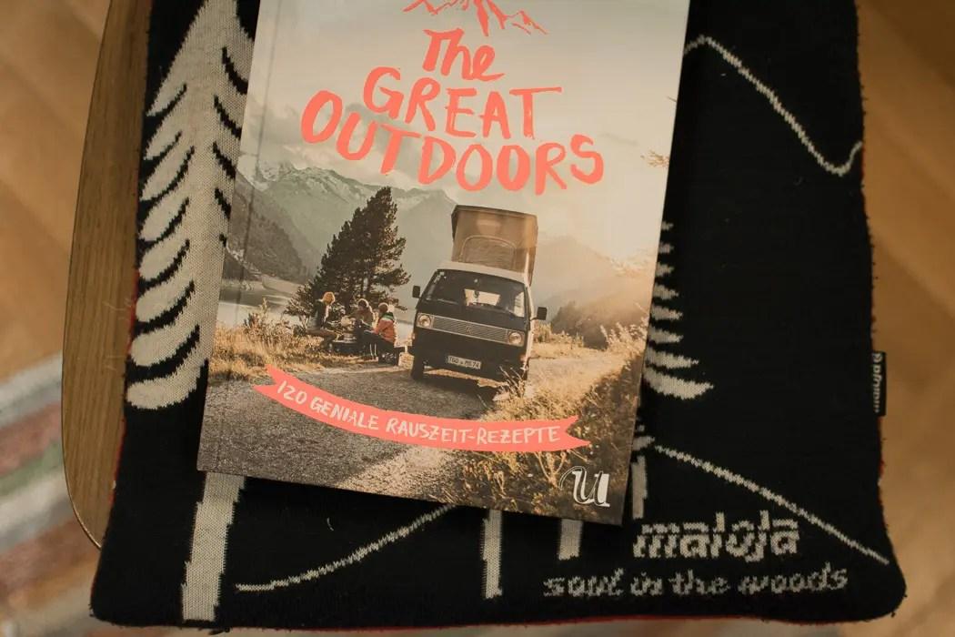 Camping Kochbuch Outdoorküche : Die bayerische wildnis in einem kochbuch isarblog