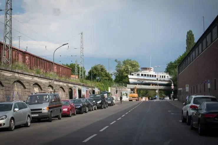 Hey Minga Touren Stadtrundfahrt München - ISARBLOG