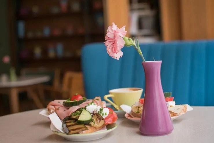 Cafe Schöffberger in Passau - #WirEntdeckenBayern - ISARBLOG
