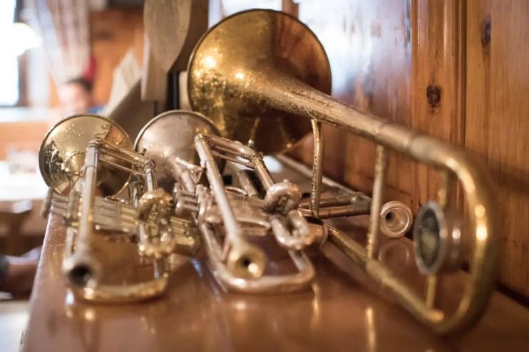 Konzertpause im Wirtshaus | Foto: Monika Schreiner