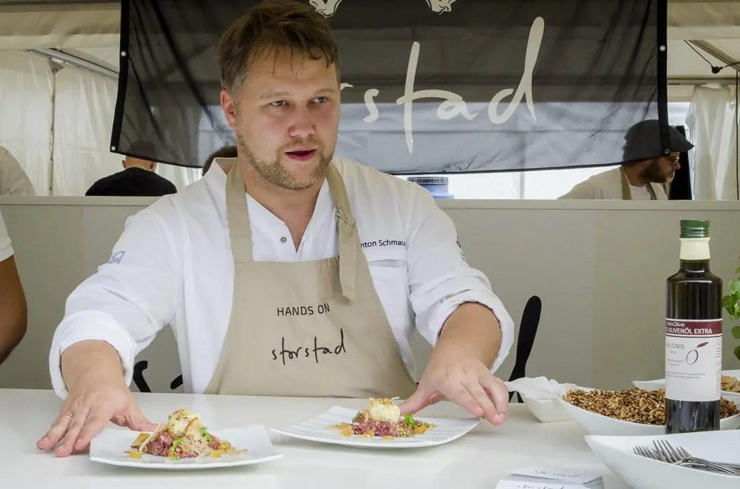Taste of München Festival - ISARBLOG