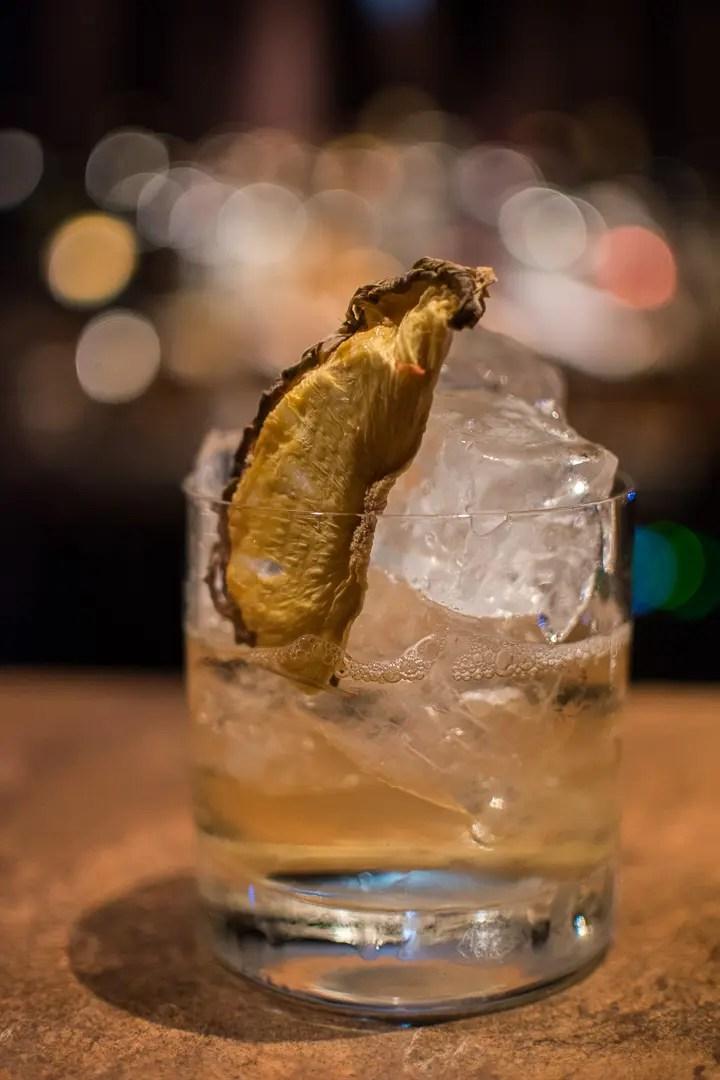 Cocktail von Cihan Anadologlu - ISARBLOG