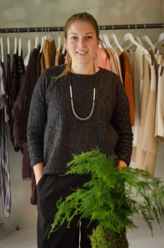 Stephanie Kahnau München Haidhausen - ISARBLOG