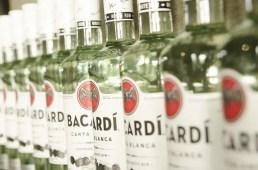 Bacardi Carta Blanca - ISARBLOG