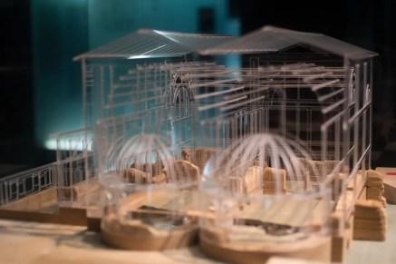 Rekonstruktion der römischen Thermen | Foto: Monika Schreiner