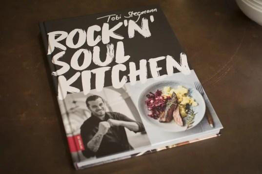 Rock'n'Soul Kitchen   Foto: Monika Schreiner