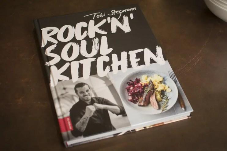 Rock'n'Soul Kitchen | Foto: Monika Schreiner