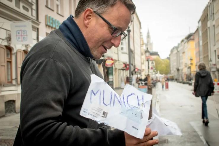 munich ugly tour mit eugene quinn - ISARBLOG