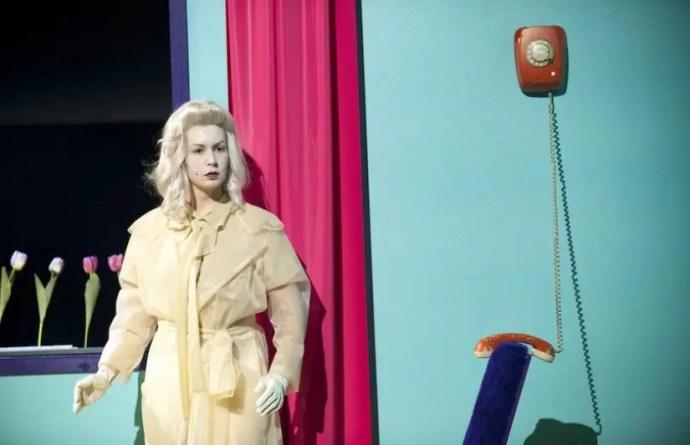 Radikal Jung 2018 Theaterfestival - Fahrenheit 451