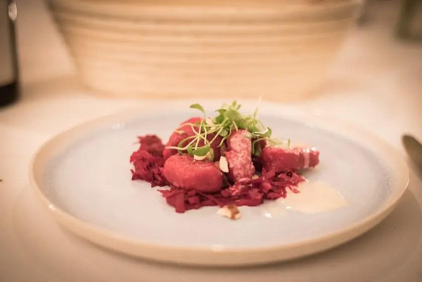 Fein Supperclub Hannes Nele München - ISARBLOG