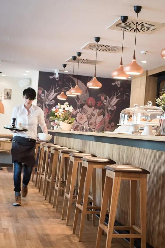 Resi Huber Bio Restaurant Sendling resihuber Resi-Huber-Platz - ISARBLOG