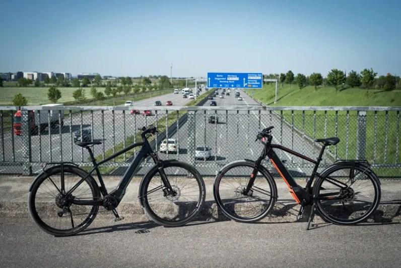 E Bike Days / eBike Days München Munich - ISARBLOG