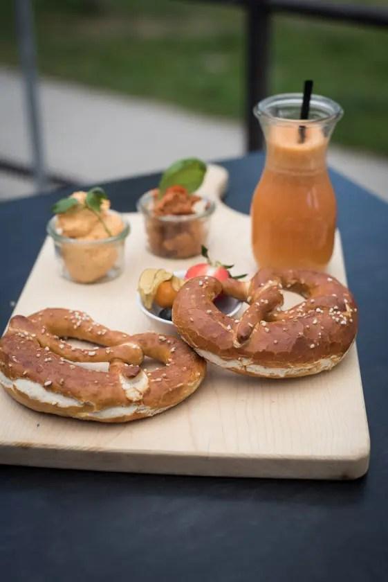Zweites Frühstück im Cafe Love, Bad Tölz | Foto: ISARBLOG