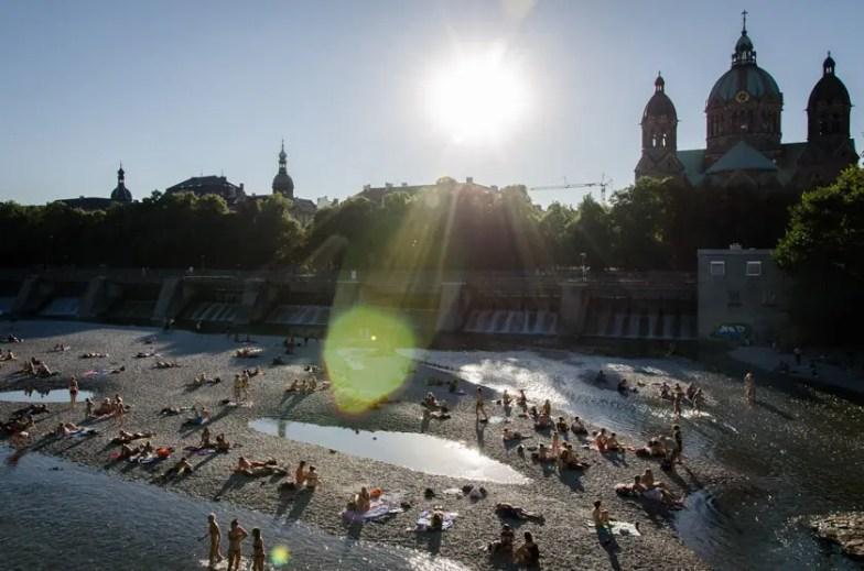 Isar Sommertipps München 2018 - ISARBLOG