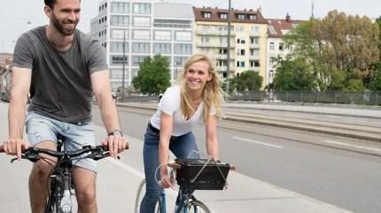 Einfach Transportieren   Foto: Knister - Grill