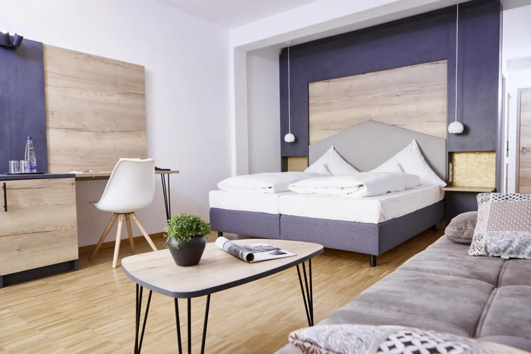 hotel falter zimmer bayerischer Wald - ISARBLOG