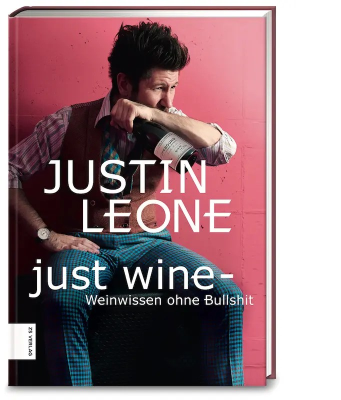 Justin Leone Sommelier Just Wine Bottles and Bones / ISARBLOG