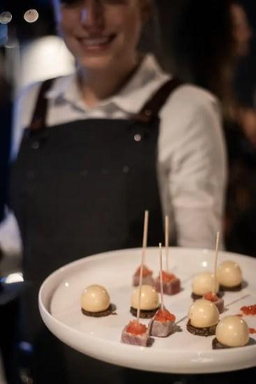 Das LUX42 PopUp Restaurant | Foto: Monika Schreiner