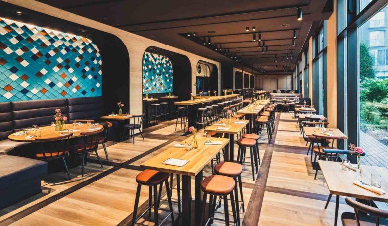 Irmi Restaurant München Le Meridien - ISARBLOG
