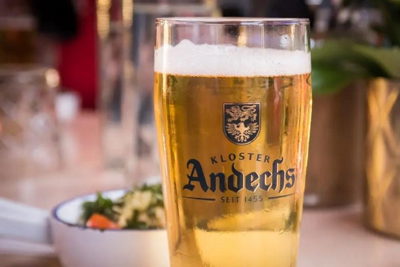 Andechser Helles