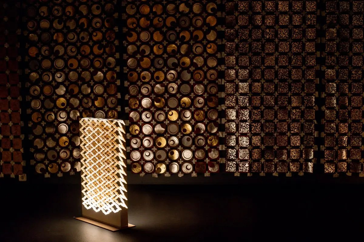 Koji Shibazaki Schatten Licht Struktur 03