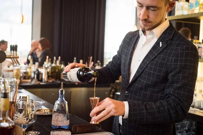 Gin Mare Cocktails DSC 3126