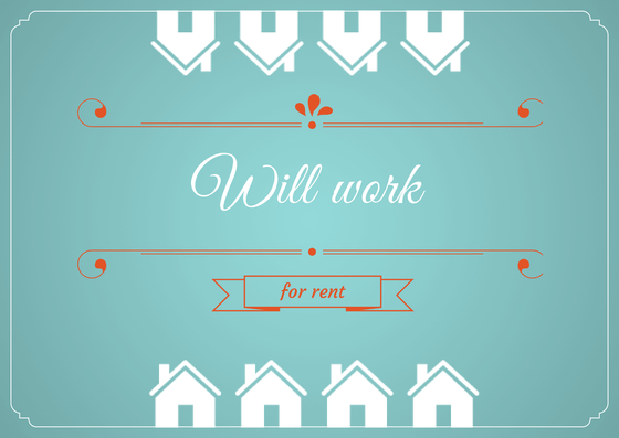 will-work-for-rent