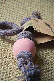 Becoball mit Seil