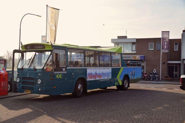 Der Cabrio-Bus