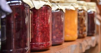 wie bei original unverpackt Bio Lebensmittel einkaufen