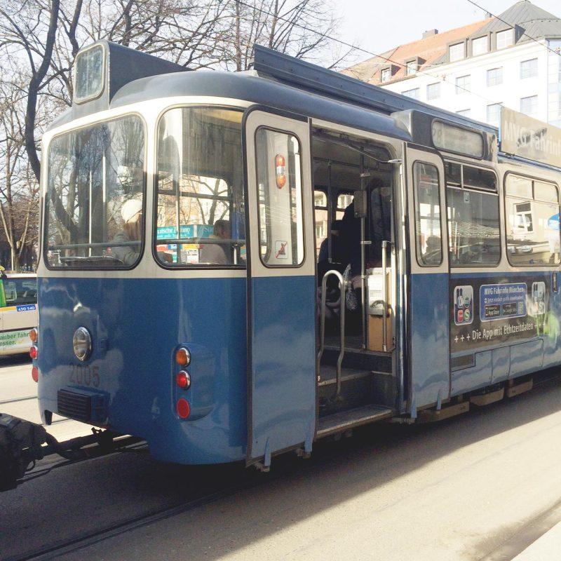 Tram_Muenchen